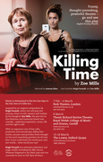 Killing Time by Zoe Mills 08th March RWCMD