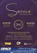 Service! Edinburgh Run