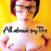 all about my tits