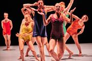 NDCWales: PROFUNDIS at Edinburgh Fringe