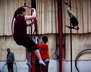 Saturday Introduction to Aerial