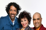 Ruby Wax, The Monk and The Neuroscientist: How to be Human
