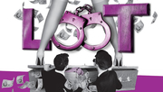 LOOT By Joe Orton, Directed by Richard Tunley (14+)