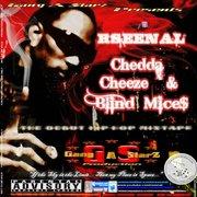 Listen To Rseenal Chedda, Cheeze & Blind Mice$ Mixtape
