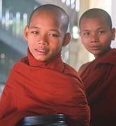 """Προβολή διαφανειών ταξιδιωτικής φωτογραφίας """"Βιρμανία - Καμπότζη"""""""