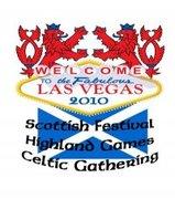 2010 Las Vegas Celtic Gathering & Highland Games