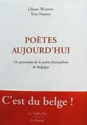 Un podium pour une antho... Lecture de poésie belge