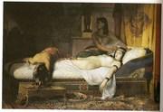 Cléopâtre: de l'Egypte ancienne à Hollywood