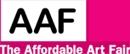 Affordable Art Fair Bruxelles