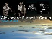 Jazz Now - Alexandre Furnelle 4tet