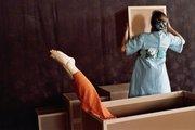 """Spectacle pour enfants : """"Boîtes"""", le 30 Mars"""