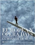 Journée Européenne de l'Opéra