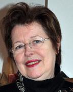 """Annie Préaux """"le chant des oiseaux"""" reçoit le prix du Hainaut"""