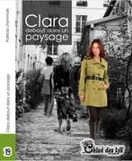 """""""Claura debout dans un paysage"""" de Patricia Lhommais ( Chloe des Lys )"""
