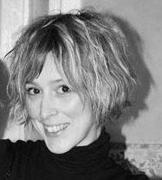 """""""Flotter dans les neiges"""" un poème de Carole Merlot (Chloe des Lys)."""