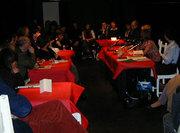 Le Cercle de la Rotonde - Rencontre d'auteures : Colette Nys-Mazure, Laurence Thirion, Christine Van Acker