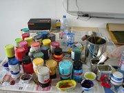 Stages AKDT - Arts plastiques