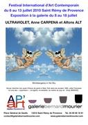 Festival International d'Art Contemporain des Alpilles : AP'art