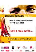 Ensemble Ansanm Ewa Ayiti !
