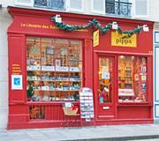Alain Calles (Chloe des Lys) au 2° Salon du Livre en Liberté de Paris
