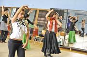 Stages AKDT - Danses et musiques traditionnelles