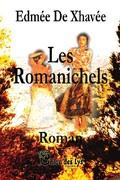 """""""Les Romanichels"""" d' Edmée de Xhavée (Chloe des Lys) lu par Martine Dillies-Snaet."""
