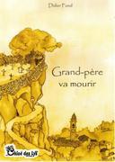"""Didier Fond """"Grand-père va mourir"""" (Chloe des Lys) en dédicace à Meyzieu (Lyon)"""