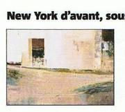 New-York, New-York!