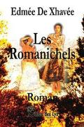 """une note de lecture de Christine Brunet sur """"Les Romanichels"""" de Edmée De Xhavée"""