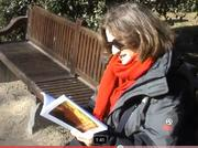 Barbe Perrin reprise sur la chaîne Youtube de Chloe des Lys.