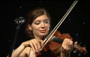 Un grand moment Marielle Van Camp joue et chante Pascal Feyaerts (Chloe des Lys)