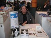 Alain Magerotte rencontre son public à Molembeek le 21 novembre prochain