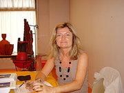 """""""Le crabe"""" Un texte de Nadine Groenecke, publié sur """"Aloys.com""""."""