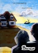 """""""La Chaumette"""" de Robert Fontaine, un premier roman et une histoire mystérieuse qui se passe sur la côte belge"""