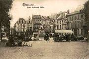 L'Histoire de Bruxelles. Roel Jacobs