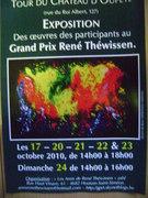 Grand Prix rene thewissen