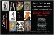 Expo- TOUT est MINI