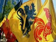 """""""Que la Belgique est belle. Wat is Belgïe mooi.."""" de .Claudine Mahy."""