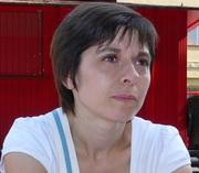 Encore une 'tit nouvelle qui rejoint la famille CDL... Sonia Alvarado.