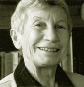 Hommage à Rosine Lewin,  journaliste et militante