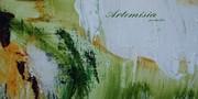 Artemisia peintre et Michal sculpteur