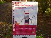 Expo GOURMANDISE