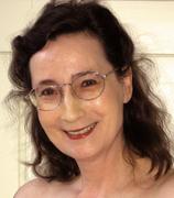 """Monique Thomassettie a déjà publié 43 ouvrages ! """"Mon beau cygne perle""""."""