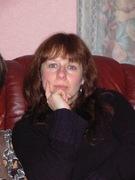 Les auteurs de Chloe des Lys de A à Z : aujourd'hui Cathy Bonte
