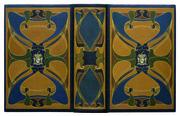 Henry Van de Velde et la reliure Art nouveau en Belgique (1893-1900)