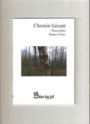 """""""Chemin faisant"""" de Hugues Draye, une lecture de Carine Laure Desguin"""