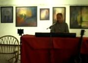 L'insoutenable solitude d'une première chanson en public ! Bob le Belge au Guinguet