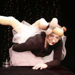 """Stage pour artistes professionnels """"L'éloge de la Bêtise"""" par Carina Bonan"""