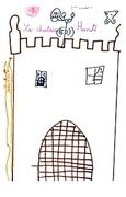"""La lecture et lécriture: """" Quand les enfants s'en mêlent"""", avec Julie et Quentin (7 ans)."""