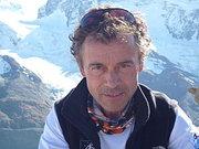 """""""Albert ou la quête d'un marathonien"""" d' Alain Bustin (Chloe des Lys), une lecture de Marie-Claire Georges"""